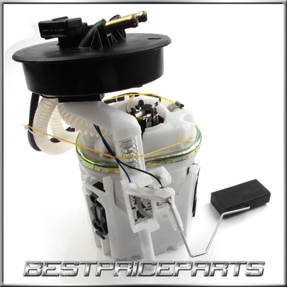 kraftstoffpumpe benzinpumpe vw golf 3 cabrio 1e7 1 8 ebay. Black Bedroom Furniture Sets. Home Design Ideas