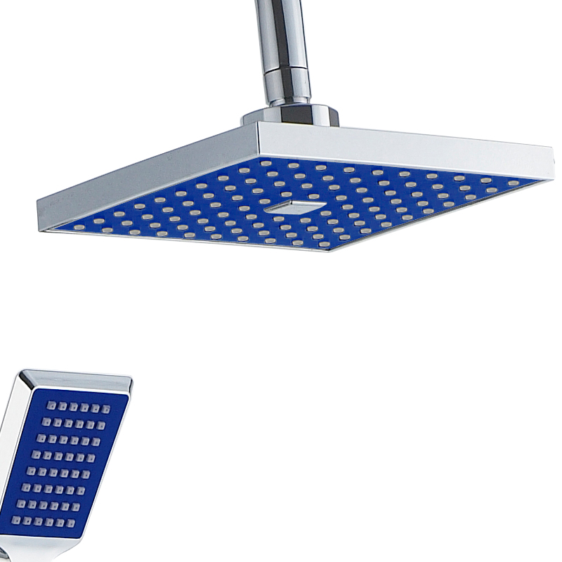 ... Duschsystem Traditionelles Design – Topaz I # Dusche Kopfbrause H?he